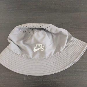 Reflective Nike SB Bucket Hat